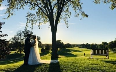 Portsmouth Country Club Weddings