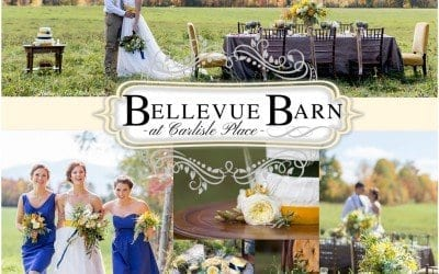 Bellevue Barn at Carlisle Place