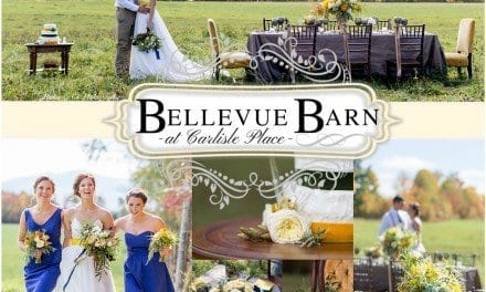 Bellevue Barn at Carlisle Place