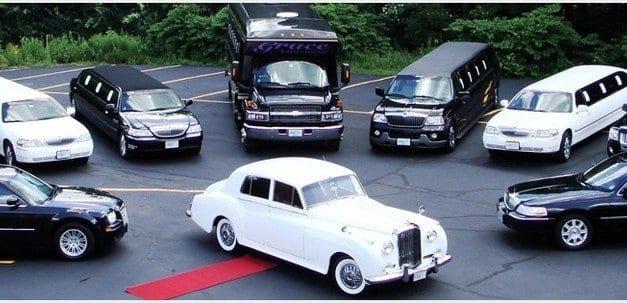 Grace Limousine