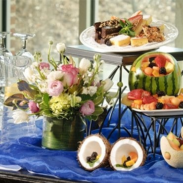 UNH Conferences & Catering