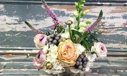 In Bloom Weddings & Events