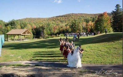Waterville Estates Weddings