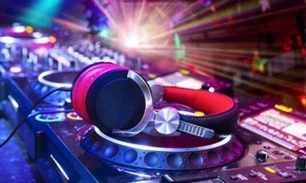 The Music Man DJ Service
