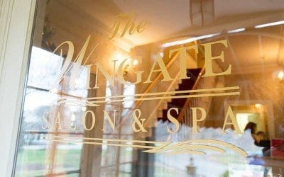 The Wingate Salon & Spa