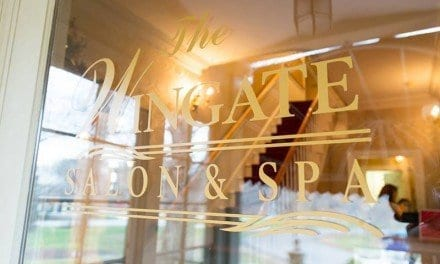 The Wingate Salon & Spa