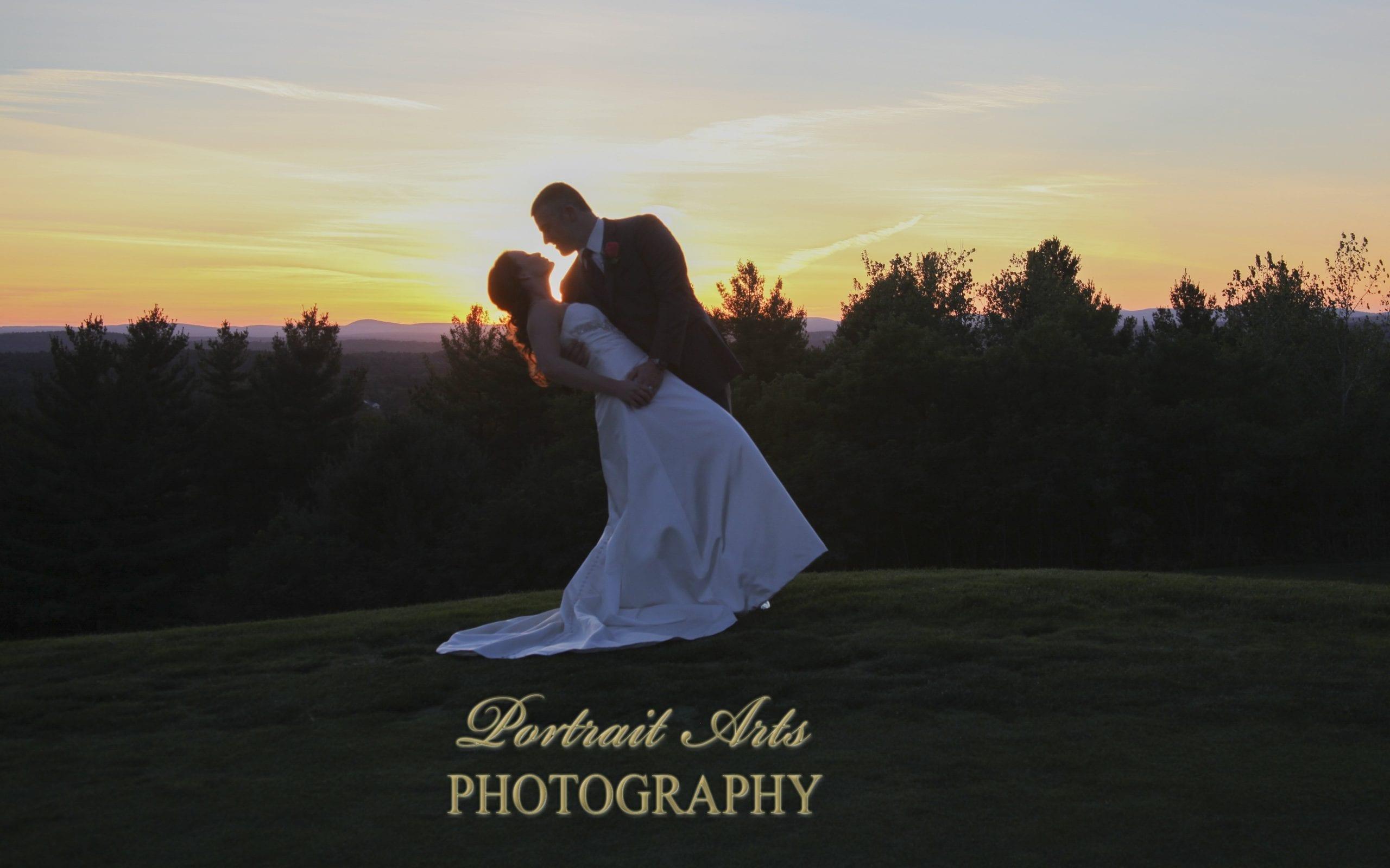 Portrait Arts Photography