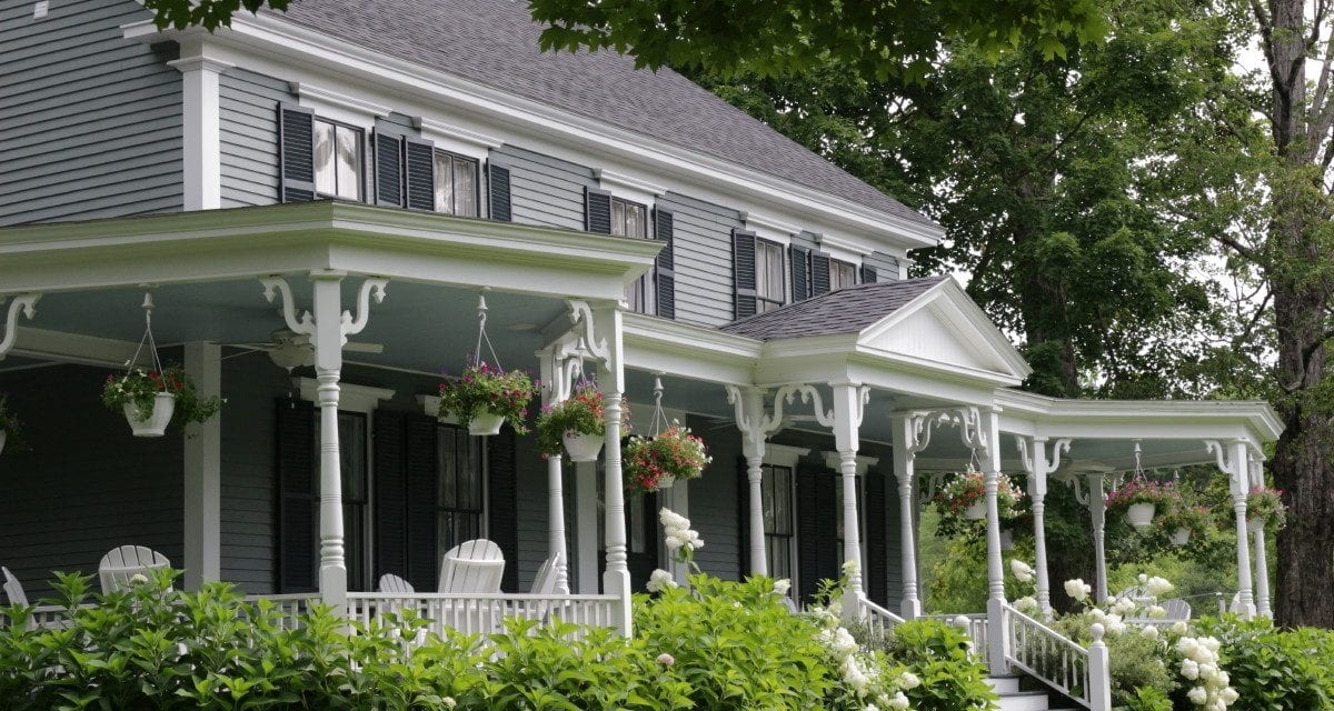Thompson Inn & Cyderhouse