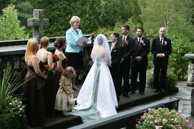 Simply Special Weddings