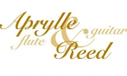 Aprylle & Reed Flute & Guitar
