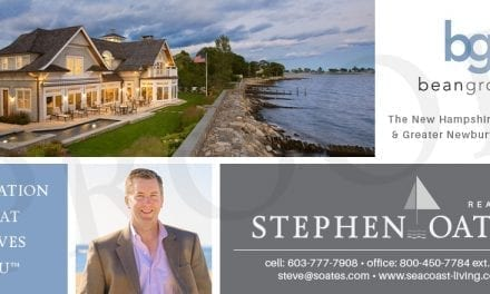 Stephen Oates- Bean Group