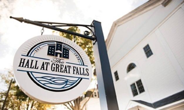 The Hall at Great Falls