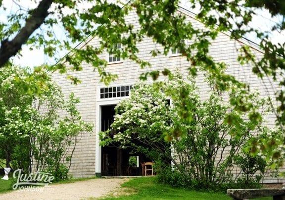 The Barn at Moody Mountain Farm