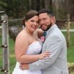 Jennifer Simonelli & Justin Riley