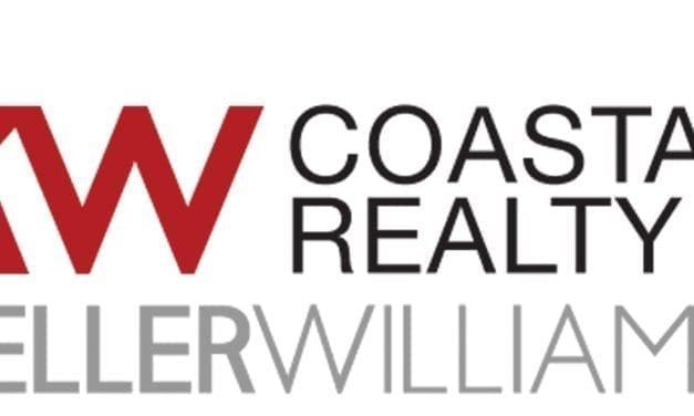 Carrie Alex-Realtor, Keller Williams Coastal Realty