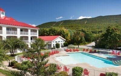 New Hampshire Timeshare Rentals
