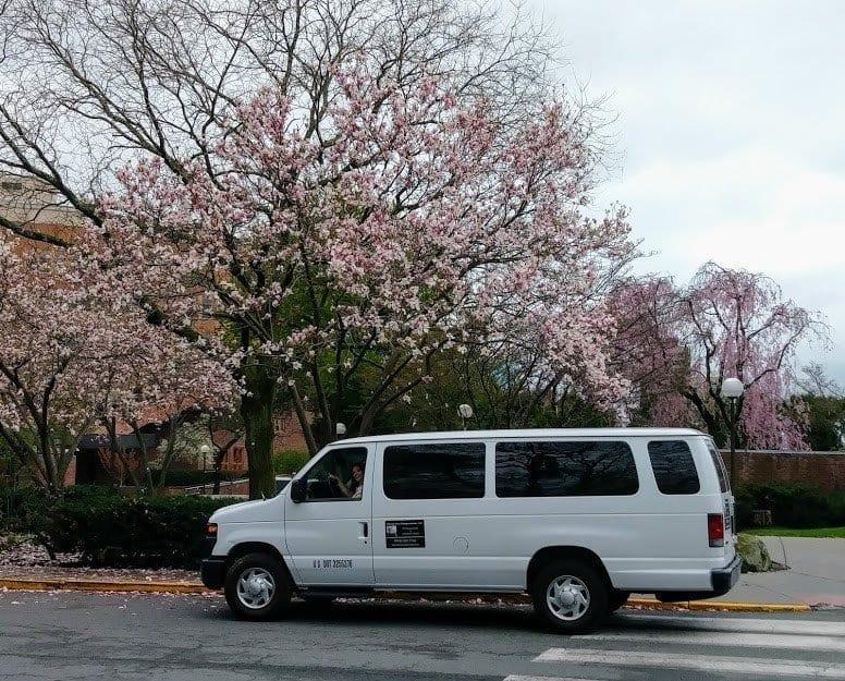 Cherry Tree Transportation