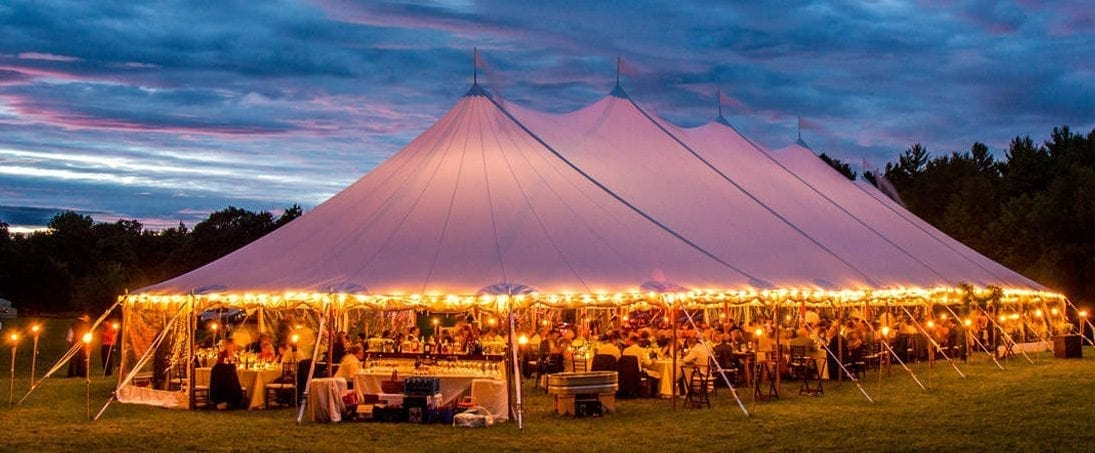 Lakes Region Tent & Events