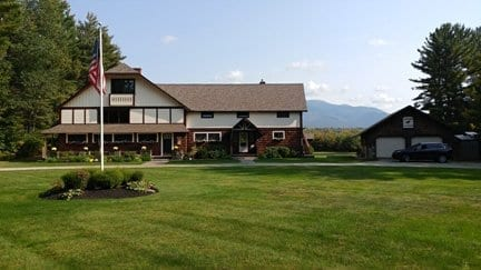 The Franconia Notch Guest House