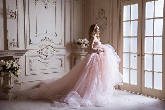 Win a custom Bridal Gown designed by Designer Darryl Jagga!