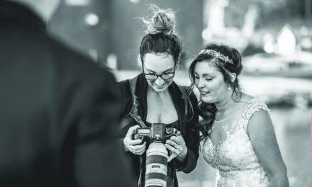 The Key Factor in Choosing a Wedding Photographer – The Relationship Matters